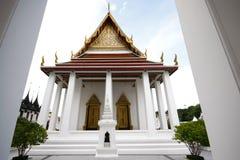 Wata chetupon tample Bangkok Fotografia Royalty Free