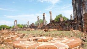 Wata Phra Si Sanphetวัà¸' พระศรีสรร࠹ €à¸žà¸Šà¸ à¹ Œ Fotografia Stock