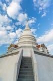 Wata Phra tarta Pha Ngao Zdjęcie Stock