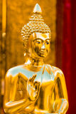 Wata phra ten doi suthep Thailand Obraz Royalty Free