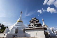 Wata pratat-doi kongmoo obraz royalty free