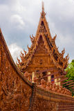 Wata Sa Prasan Suka świątynia Obraz Stock