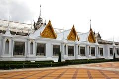 Wata Tha Śpiewana świątynia Zdjęcia Royalty Free