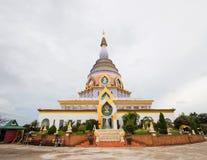 Wata Thaton Chiang Mai Zdjęcie Royalty Free