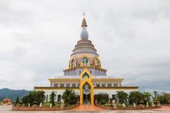 Wata Thaton Chiang Mai obrazy stock