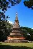 Wata Umong świątynia Zdjęcie Stock