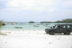 Watamu beach. A beach in Watamu Kenya Royalty Free Stock Photography