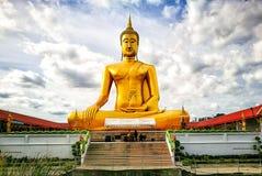 watbangjak Thaïlande Photos stock