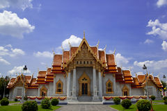 Watbencha Temple Royalty Free Stock Images