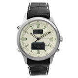Watch-01. Watch on a white background Stock Photography