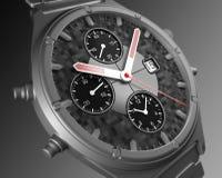 Watch. Stock Photo