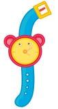 Watch vector illustration