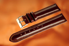 Watch Bracelet Stock Photography