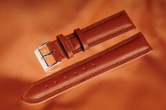 Watch Bracelet Royalty Free Stock Image