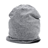 Watch cap or knit cap Royalty Free Stock Photo