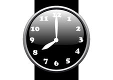 Watch design. Vector is available Stock Images
