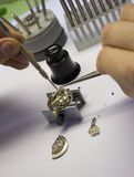 Watch Repair Stock Photos
