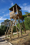 Watch Tower Royalty Free Stock Images