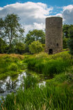 Watch Tower Stock Image