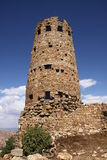 Watch tower Grand Canyon Stock Images