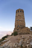 Watch Tower of Grand Canyon Royalty Free Stock Photos