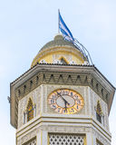 Watch Tower Guayaquil Ecuador Stock Photo