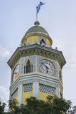 Watch Tower Guayaquil Ecuador Royalty Free Stock Images