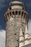 Watch Tower stock photography