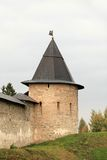 Watch tower Stock Photos