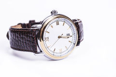 Watch with Royalty Free Stock Image