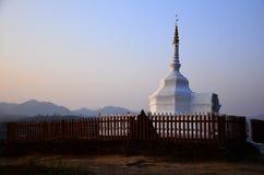 Watchan pagoda Zdjęcia Stock