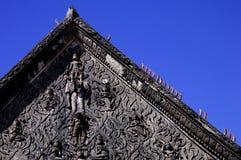 WatChaThingPhra's Pagoda stock images