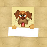 Watchdog Royalty Free Stock Photo