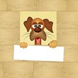 Watchdog Royalty Free Stock Photo