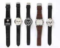 Watches Stock Image