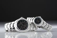 watches Royaltyfri Fotografi