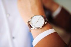 Watches Stock Photos