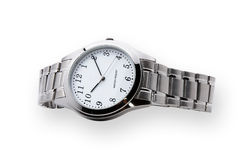 Watches isolation Stock Photography