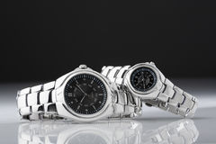 Watches Royalty Free Stock Photography