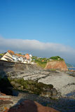 Watchet Północny Devon UK Fotografia Stock