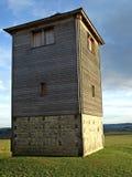 watchtower Royaltyfri Foto