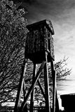 The Watchtower Royalty Free Stock Photo