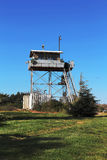 Watchtower. Stock Images