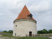 watchtower Arkivfoton
