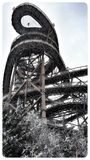 Watchtower Royaltyfri Fotografi