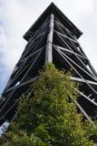 Watchtower Royaltyfria Foton