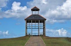 Watchtower royaltyfri bild