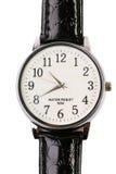 watchwrist Arkivbild