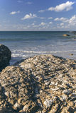 Wategos beach in Byron Bay Royalty Free Stock Photos