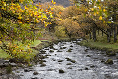 Watendlath Beck; Lake District; Stock Photography